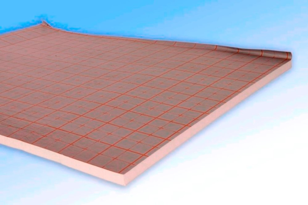 Fußboden Dämmung Eps ~ Fußbodenheizung tackerplatte faltplatte eps des sg kn