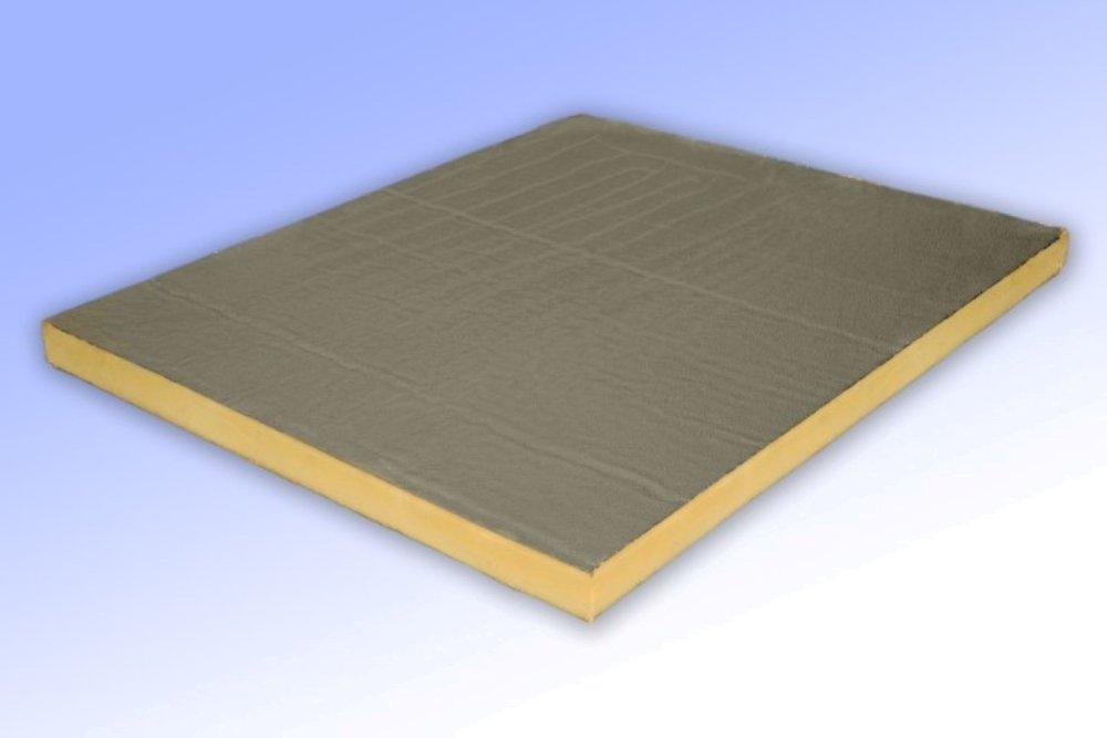 Gut bekannt Fußbodenheizung PUR-Dämmplatte 20 mm WLS 024 18,00m²/VE WI15