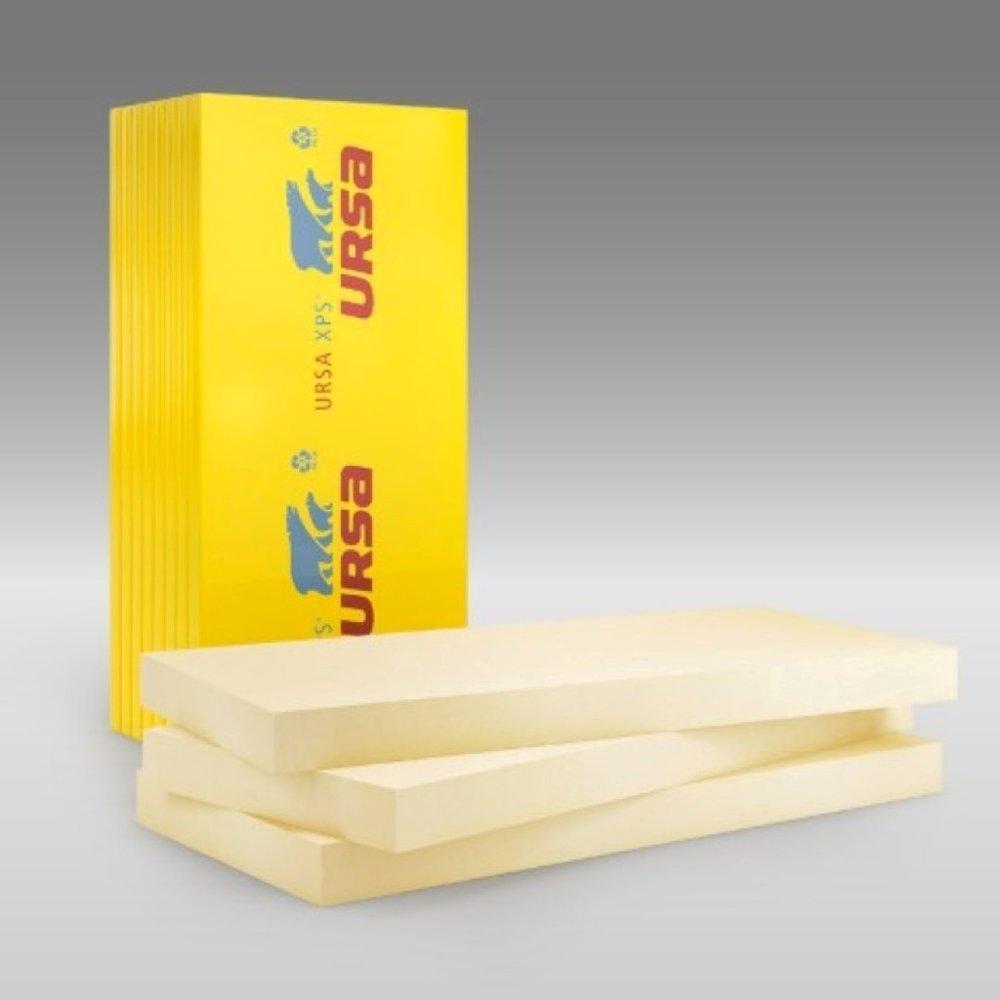 Fussbodenheizung Styrodur Xps 50mm Wlg 035 6 00m Ve Heizungsbedarf Net