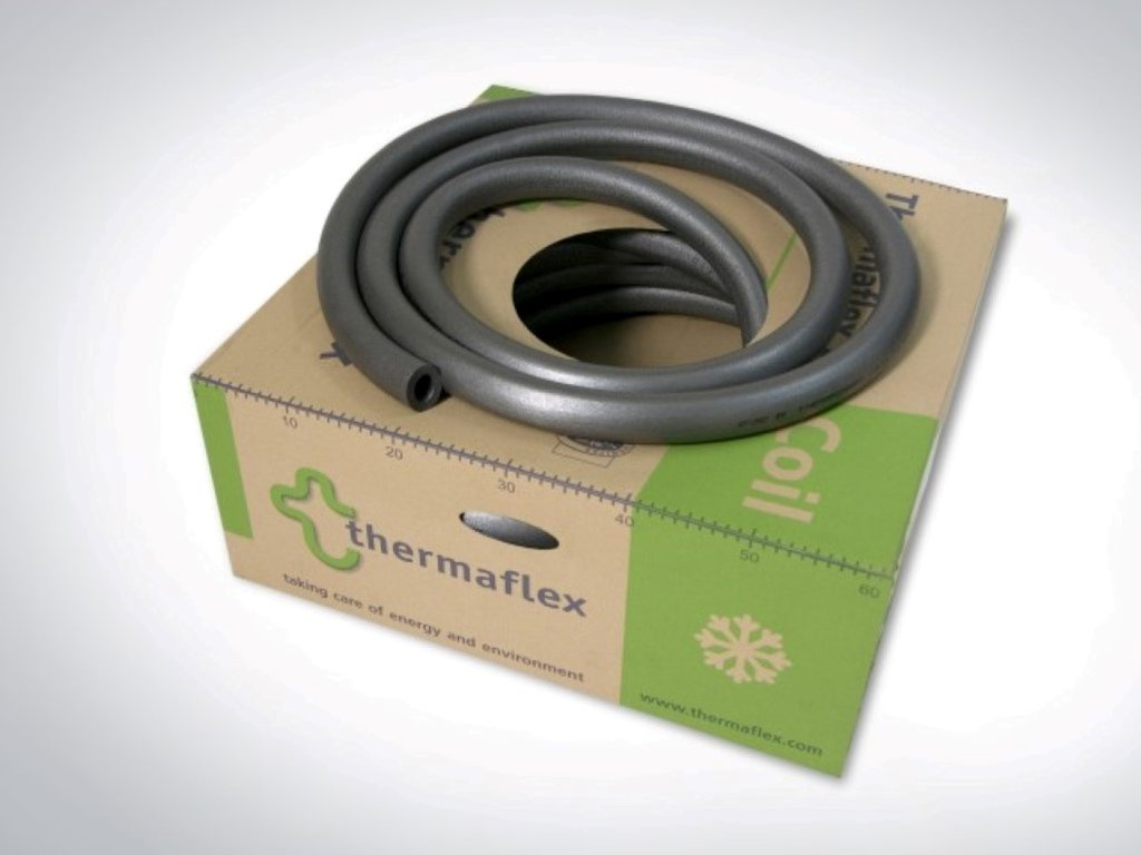 Therma-Smart-Isolierung endlos, 10-15, 35m/Box