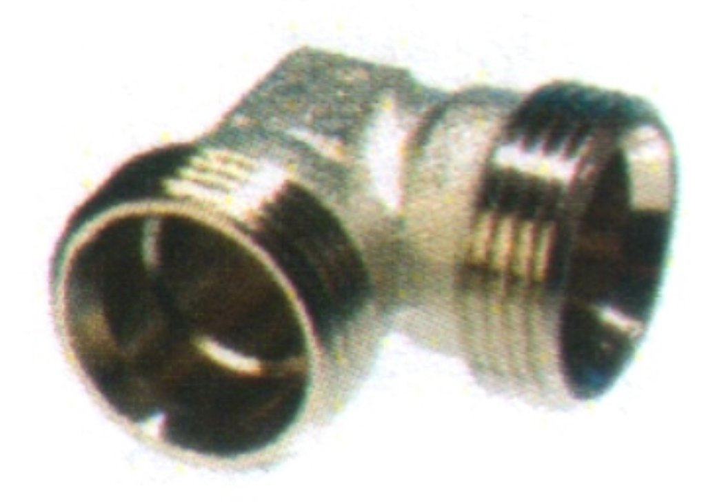 Fußbodenheizung Verbindungskupplung für Heizrohr 16x2 mm Art.Nr.5027